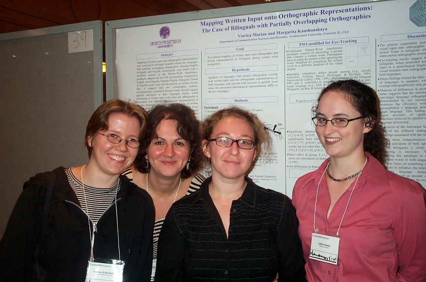Cog Sci 2004
